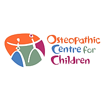 The Pain Relief Clinic and the Centre for Osteoapthy for Children logo