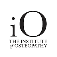 The institute of osteopathy logo